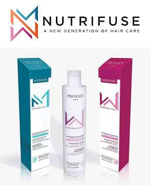 Nutrifuse Hair Care