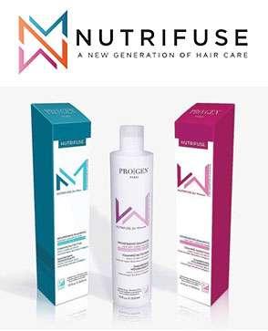 Nutrifuse Hair Care