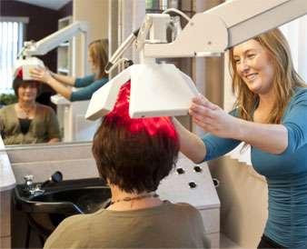 hair loss treatment men women raleigh nc
