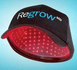 Hairmax Regrow MD 272 Home Laser Hair Loss Treatment